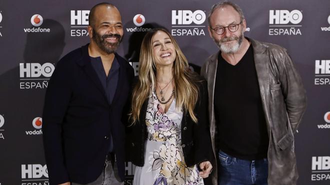 Otro duelo de series entre HBO y Netflix para 2017