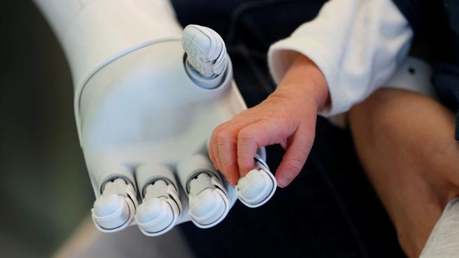 La Fundación BBVA premia el aprendizaje de las máquinas 'inteligentes'