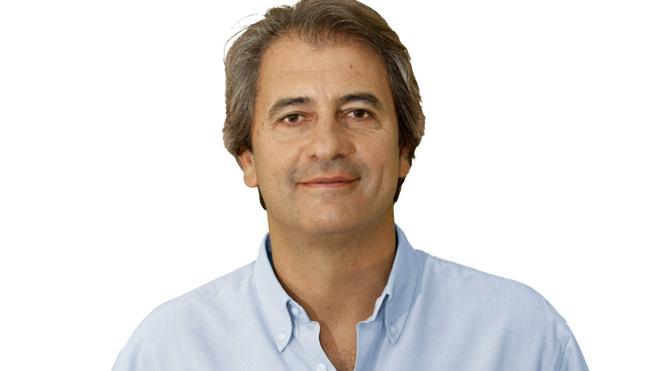 Manolo Lama conducirá en Atresmedia el concurso 'Ninja Warrior' con Arturo Valls