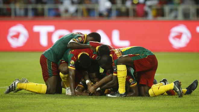 Camerún conquista su quinta Copa de África tras vencer a Egipto en la final