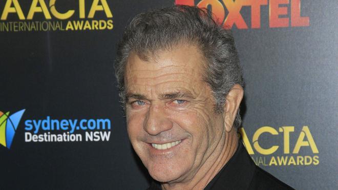 El renacer de Mel Gibson