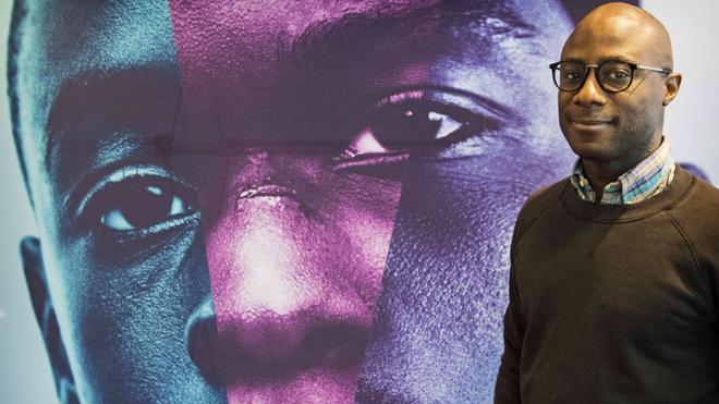 Barry Jenkins: Desnudar el pasado bien merece el Oscar
