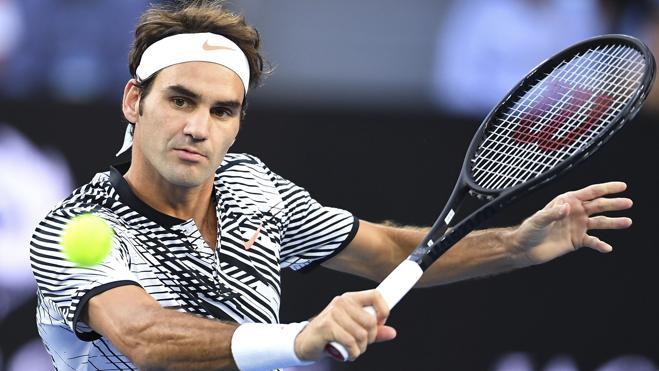 Federer seguirá jugando al menos hasta 2019