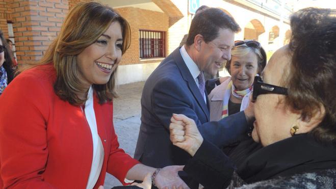 Montilla insta a Susana Díaz a «cambiar la camiseta» andaluza por la del PSOE