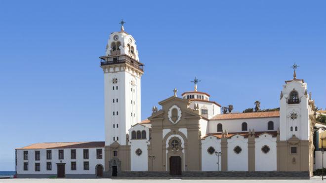 Pueblos con encanto de Tenerife