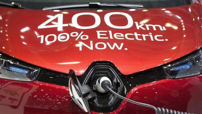 La hora de los vehículos ecológicos