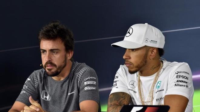 El objetivo es hacer la Fórmula 1 grande de nuevo