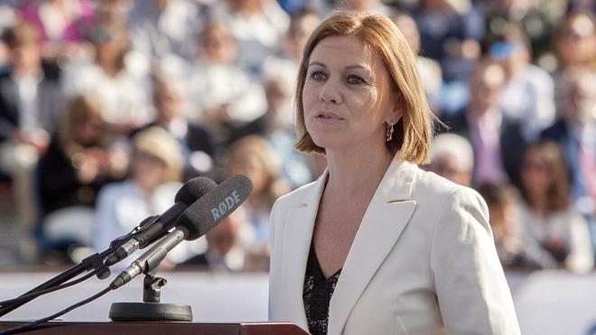 España subirá «progresivamente» el gasto en defensa «a medida que lo permita» la situación nacional
