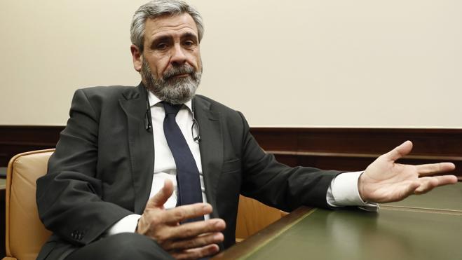 El exdirector antifraude de Cataluña niega ser parte de la 'operación Cataluña' o de la 'policía política'
