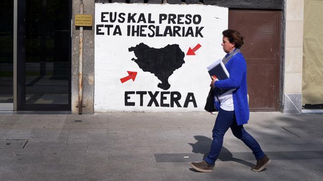ETA completará su desarme el sábado tras décadas de violencia