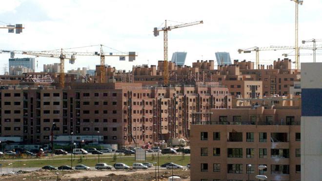 El Plan Vivienda dará ayudas a los jóvenes por hasta el 20% del precio del piso que compren
