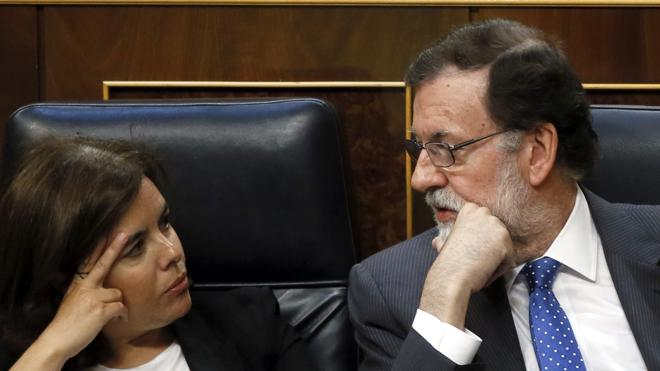 El Parlament cita a Rajoy para la comisión de investigación sobre la Operación Cataluña