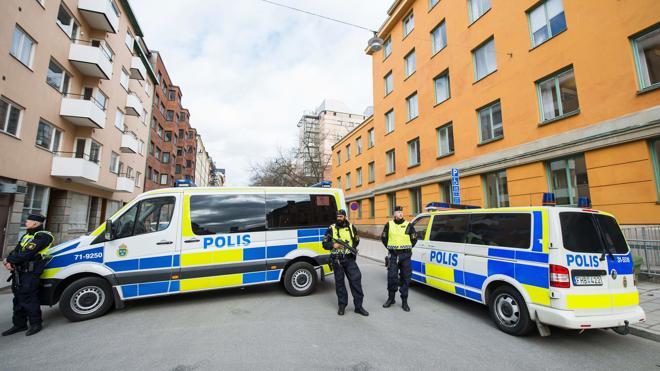 Los forenses descartan que el autor del atentado de Estocolmo tuviera problemas mentales