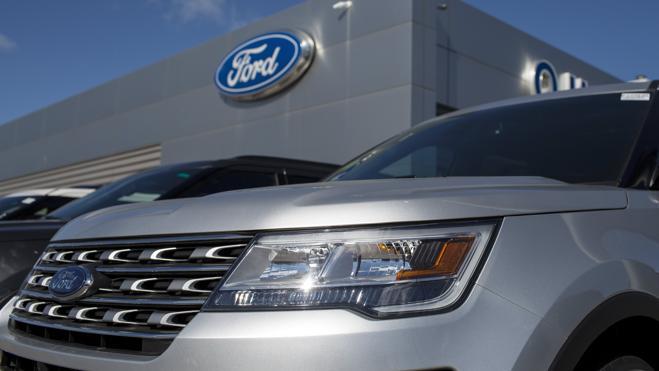 Ford suprimirá miles de empleos en todo el mundo para mejorar la rentabilidad