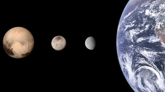 Proponen un nuevo tipo de objeto planetario que aún nadie ha visto