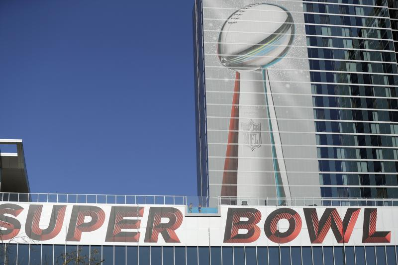 La Super Bowl calienta motores