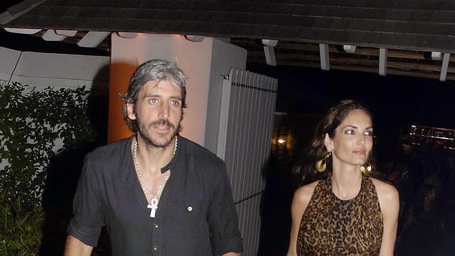 Eugenia Silva y Alfonso de Borbón ya son papás