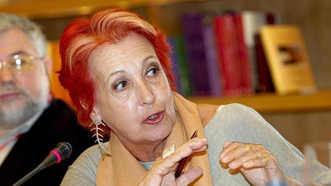 El día que un militar serbo-bosnio trató de violar a Rosa María Calaf