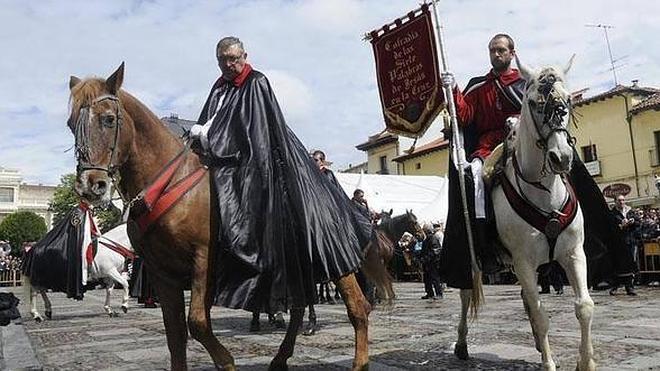 León: procesiones, devoción y juerga