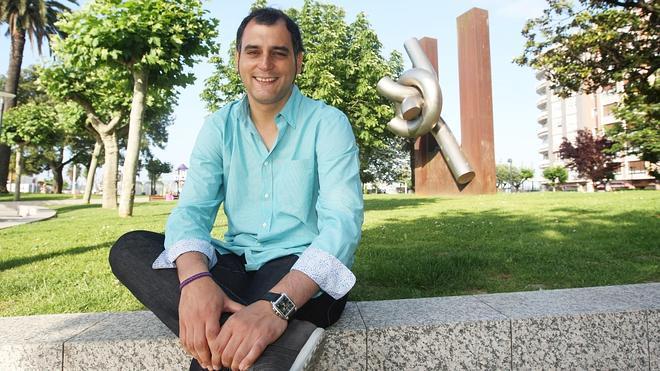 Ricardo Ituarte no repetirá como alcaldable por el PNV en Santurtzi