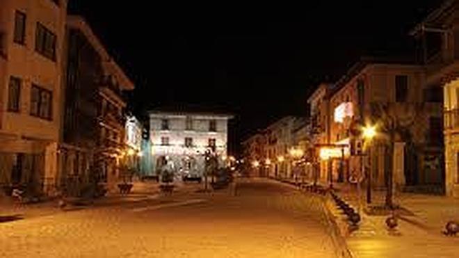 El Ayuntamiento de Orozko se mira en Orduña para diseñar la nueva plaza de Zubiaur