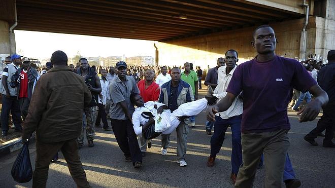 El terrorismo golpea por segunda vez a Kenia en 24 horas