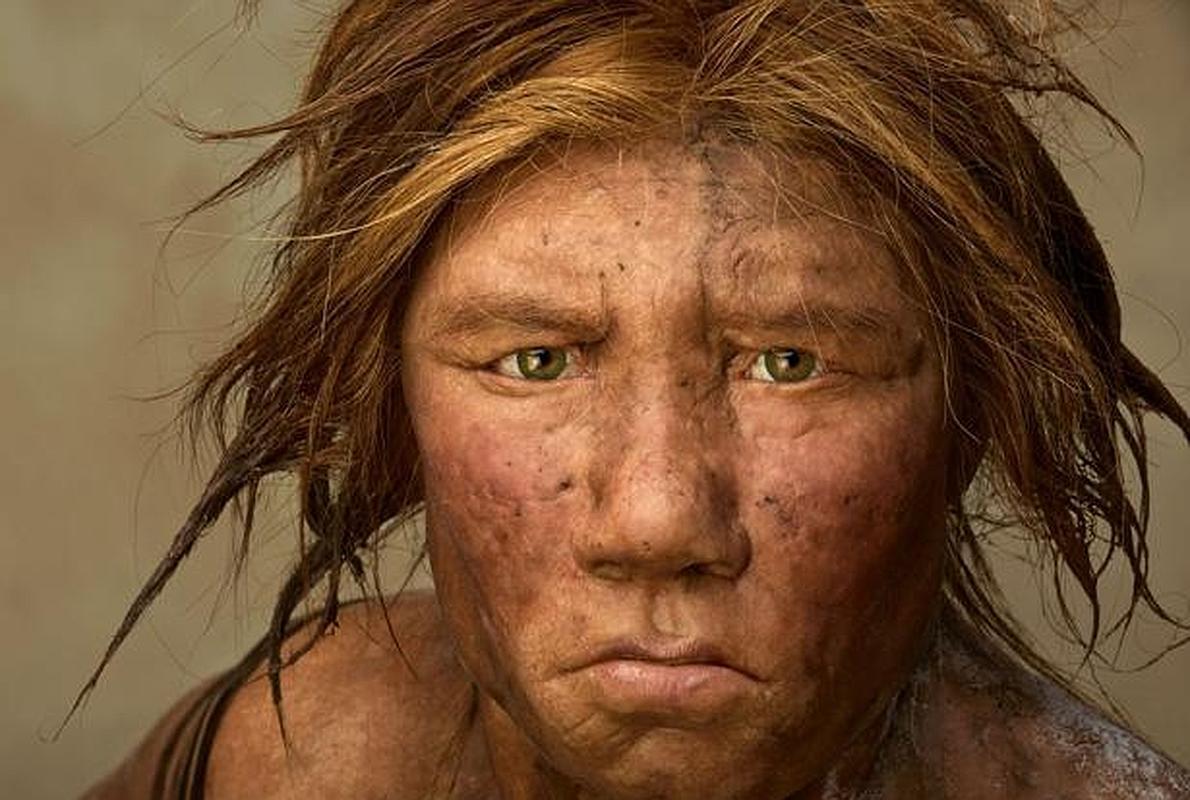 Los neandertales no eran idiotas