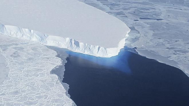El deshielo de la Antártida es imparable