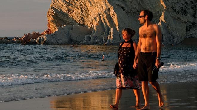 Atxabiribil será la segunda playa de Bizkaia con el mayor aval europeo medioambiental