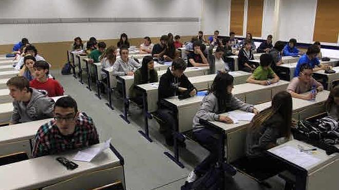 La UPV, a la cola de las universidades públicas españolas por resultados