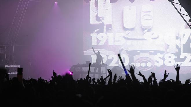 El BBK Live suma once nuevos nombres a su cartel