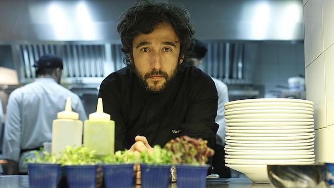 El chef Diego Guerrero y la gastronomía alavesa, pregoneros de La Blanca