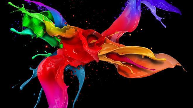 Un Iguarrako muy colorido para las fiestas de Amurrio