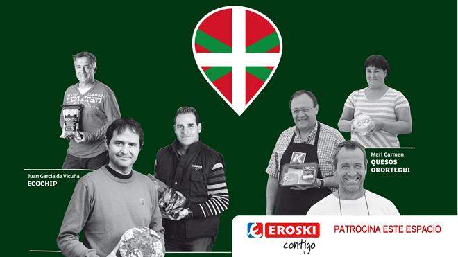 Eroski convoca el Premio a la Sostenibilidad 2014