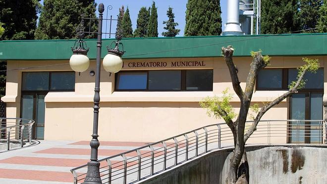 Álex Angulo, incinerado en la intimidad en Logroño
