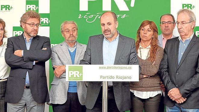 El PR abre sus elecciones a todos los ciudadanos