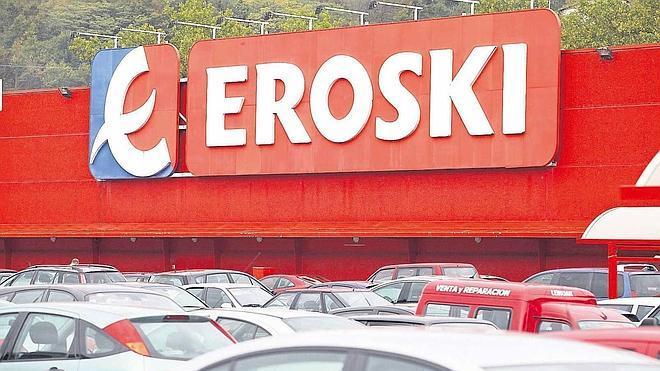 Eroski respira tranquila tras firmar el acuerdo para la refinanciación de su deuda