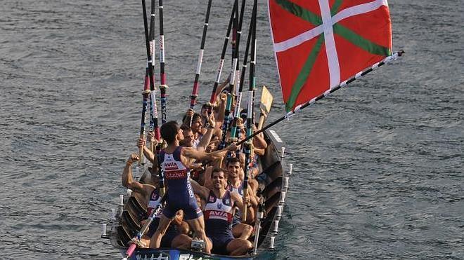 Urdaibai se alza con el campeonato de Euskadi