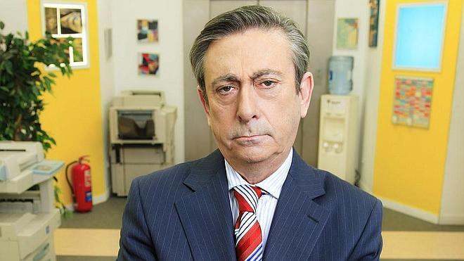 Luis Varela sustituirá a Álex Angulo en el rodaje de la película 'Bendita calamidad'