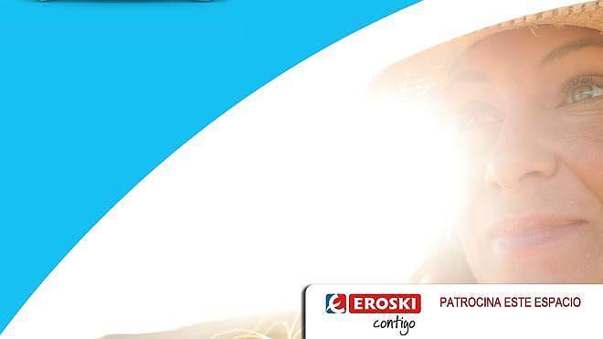 Un verano más saludable de la mano de los innovadores productos Eroski Sannia