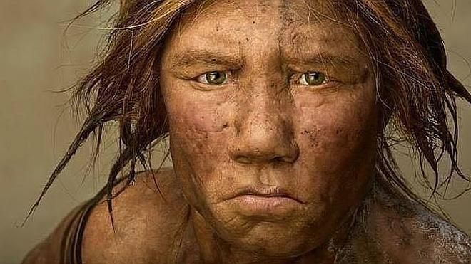 Los neandertales se extinguieron hace 40.000 años