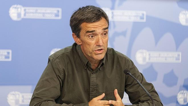 El Gobierno vasco ha destinado 100.000 euros a informes sobre víctimas y torturas