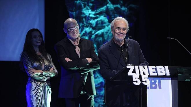 El festival de cine Zinebi recibe 3.368 películas de 85 países