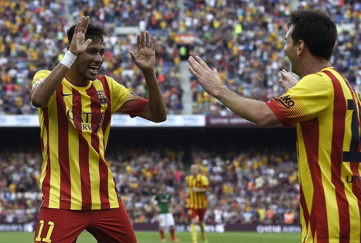 """Tebas: """"Si Cataluña se independiza, el Barça no podrá jugar la Liga"""""""