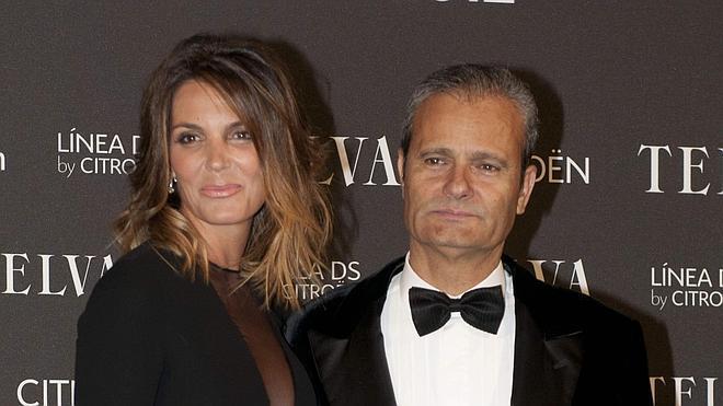 El marido de Mar Flores, con malaria en Ibiza