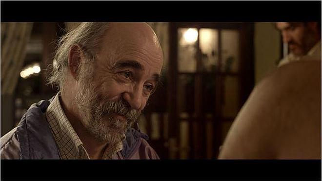 La última película de Álex Angulo promete hacer 'Justi&C;ía'