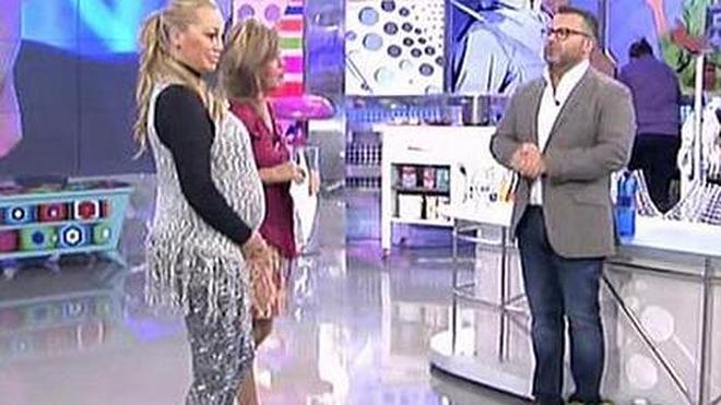 ¿Belén Esteban está de nuevo embarazada?