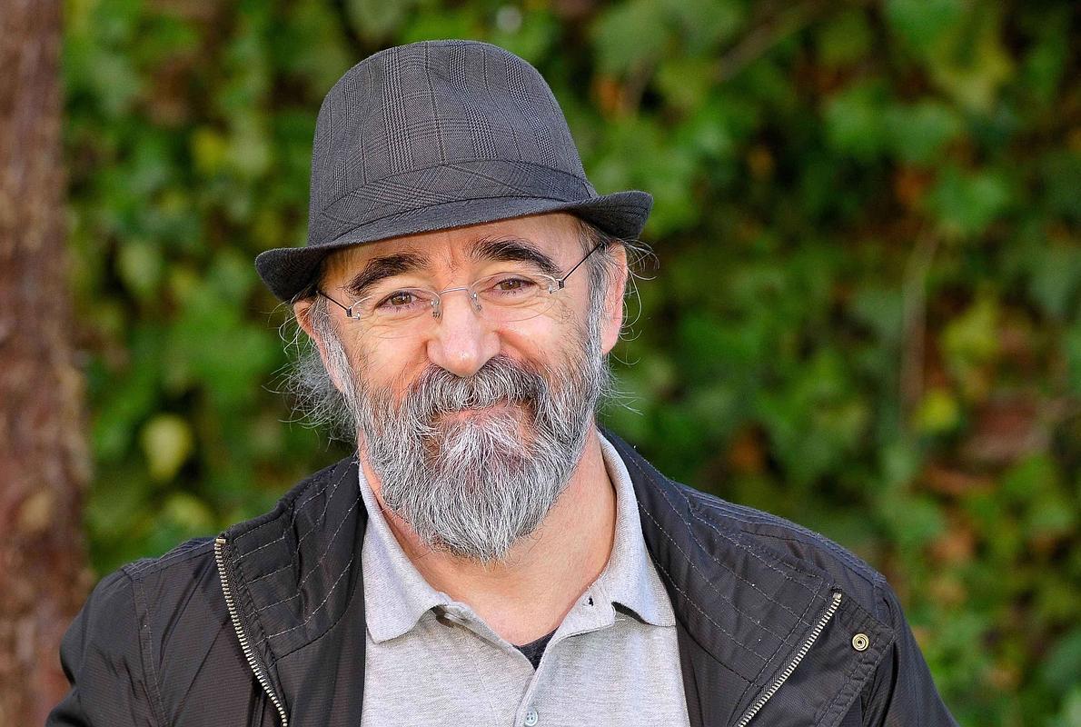 Zinebi concede un Mikeldi de honor póstumo a Álex Angulo