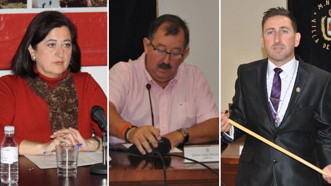 El último alcalde de Manilva ya está limpio