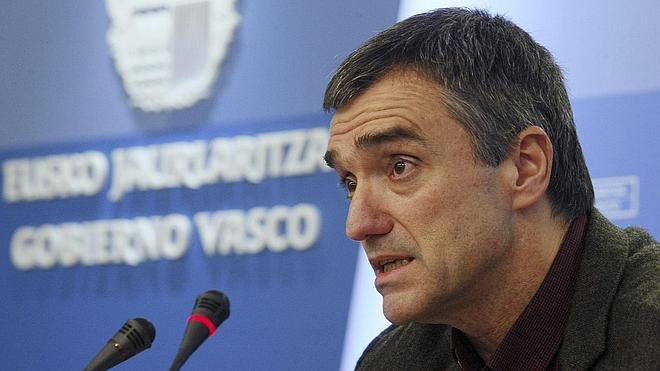 El Gobierno vasco pide el acercamiento de los presos de ETA y la transferencia de prisiones
